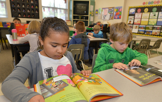 Spanish Immersion, Harney Elementary