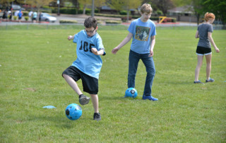 Alki Middle School, special education, soccer, secondary